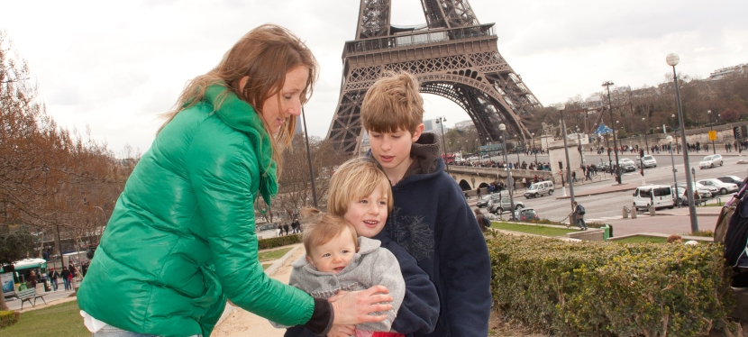 9 things to see in Paris with kids