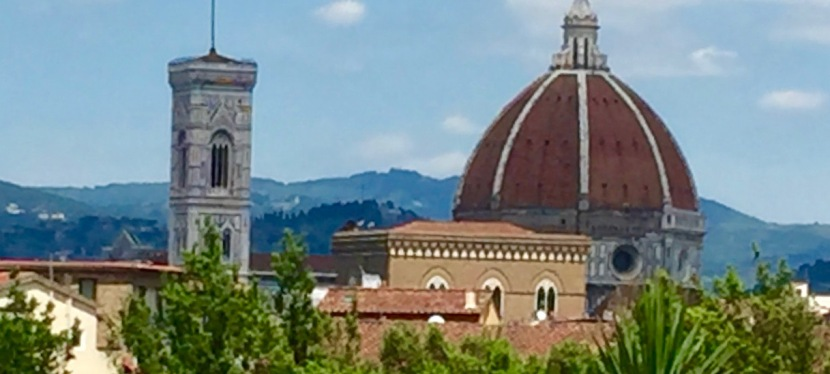 Top Five things to see in Florence