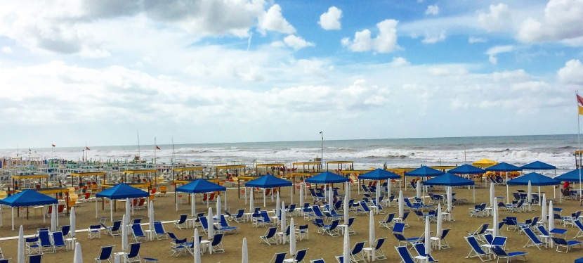 Top 3 beaches along the Tuscan coast
