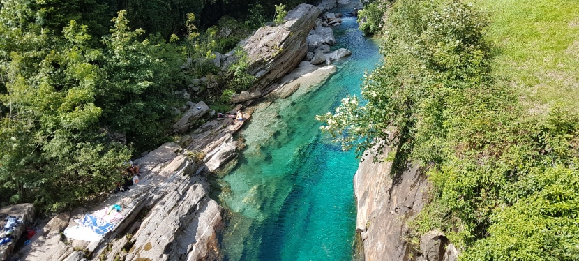 5 must-do hikes in Ticino, Switzerland