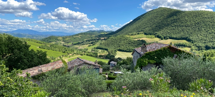 Italy's Best Kept Secret: Umbria