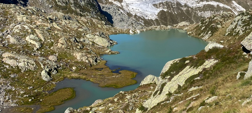 Hiking 3 Alpine Lakes in Ticino: Lago Tremorgio, Lago di Leit and Lago di Morghirolo.